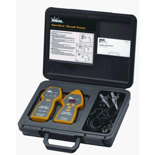 Ideal 61-954 SureTest Open/Closed Circuit Tracer -