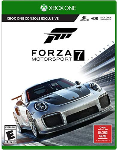Forza Motorsport 7 Standard Edition - Xbox One