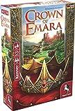 Pegasus Spiele 55145G Crown of Emara - Juego de Mesa (Contenido en alemán)