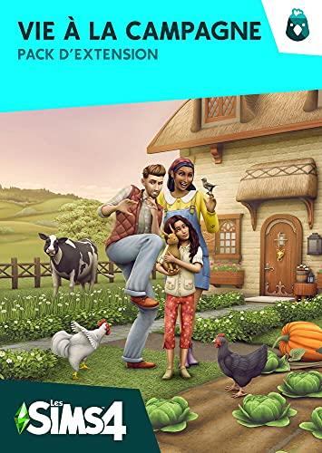 Les Sims 4 : Vie à la Campagne (PC)