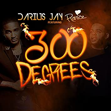 300 Degrees (feat. LoveRance)