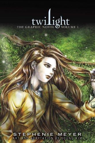 Twilight: The Graphic Novel, Vol. 1 (The Twilight Saga, 1)