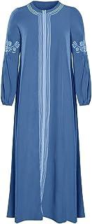 LRWEY Jupe pendante Femmes Mode Élégant féminine taille haute pliante solide rétro robe de plage lâche wrap Grande Plier jupe Nuit Sexy Slip Elégant Mini Droite Robe