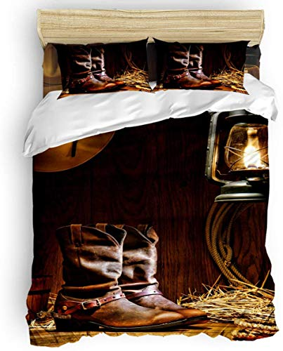 Boots Kids Bedding