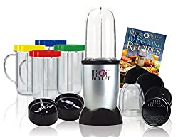 Magic bullet MBR-1701 blender