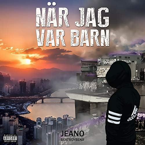 Jeano & BeatBoyBenji
