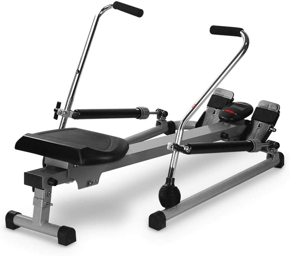 BZLLW Rowing Machine Workou Max 65% OFF High quality new Multifunctional Scull