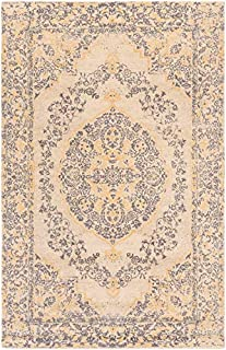 Wilmette Updated Traditional Farmhouse 2' x 3' Area Rug