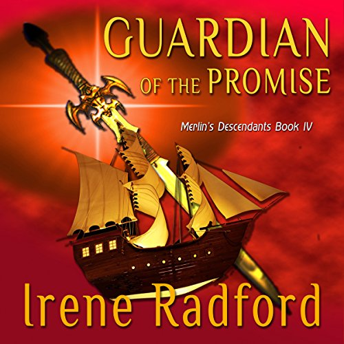 Guardian of the Promise audiobook cover art