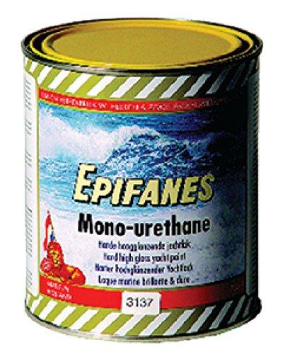 Epifanes Mono-Urethane Bootslack - weiß 3100, 750ml