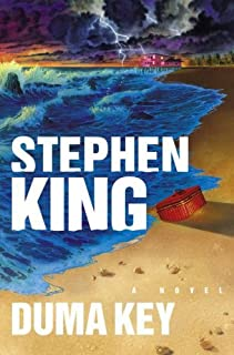 (First Edition) Duma Key Hardcover By Stephen King 2008