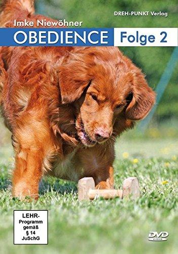 Obedience Folge 2 - Imke Niewöhner
