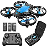 4DRC V8 Mini Drone per Bambini,...