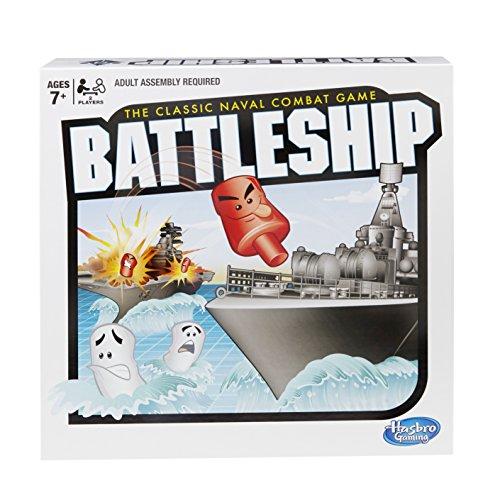 Hasbro Gaming Acorazado Juego