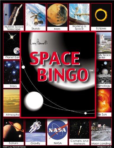 Lucy Hammett 7477 Espace Bingo