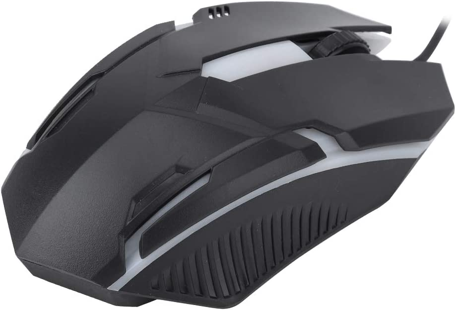 Portable Wired Gaming Mice USB 100% quality warranty Super-cheap Ergonomic Offi Mouse Design