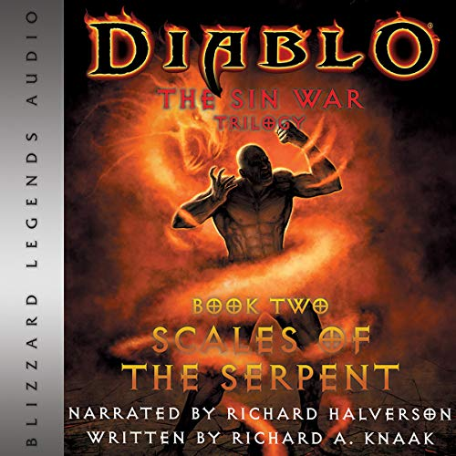 Diablo: the Sin War - Book Two  By  cover art