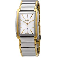 Rado L Integral Two-Tone Men's Watch