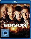 Edison [Blu-Ray] [Import]
