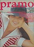 Pramo 1/1982 DDR-Zeitschrift