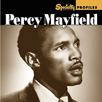 Specialty Profiles: Percy Mayfield