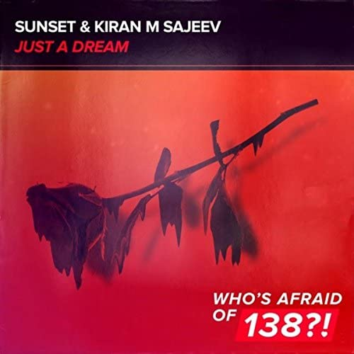 Sunset & Kiran M Sajeev