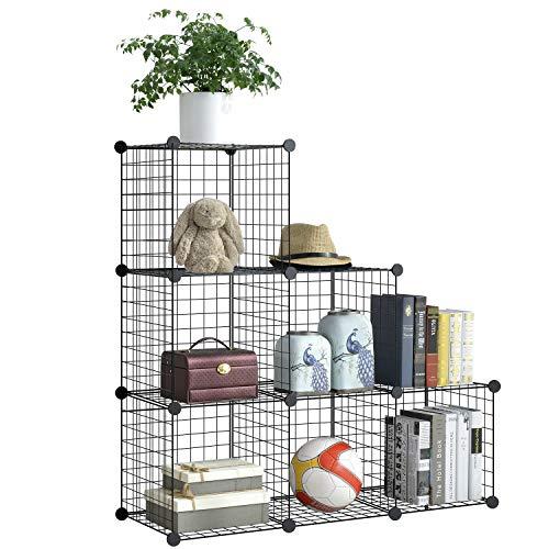 How Do You Measure Wire Shelves?