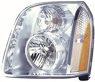 2011 gmc denali headlights