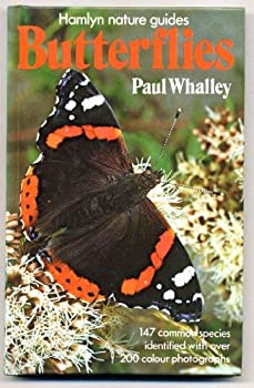 Butterflies 0600314561 Book Cover