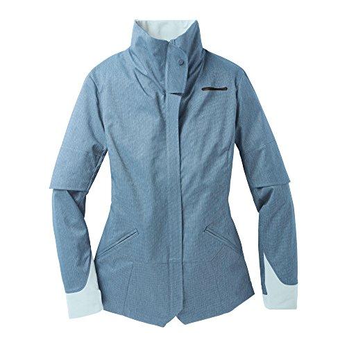 Brooks veste de course pour femme pure project/220792-454 pour femme