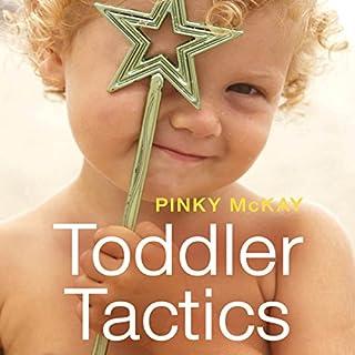 Toddler Tactics cover art