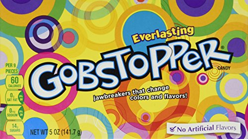 Wonka Gobstopper Everlasting (170g)