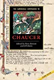 The Cambridge Companion to Chaucer (Cambridge Companions to Literature)