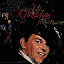 Jolly Christmas by Sinatra, Frank [Music CD]