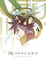 「ID:INVADED イド:インヴェイデッド」BD-BOX上下巻CM映像