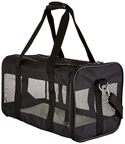 Mochila para mascotas bolso del animal doméstico bolsa de