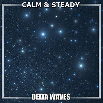 #2018 Calm & Steady Delta Waves