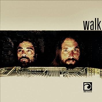 Walk EP1