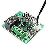 Yongse Geekcreit W1209 DC 12V -50 bis +110 Temperaturschalter Thermostat Thermometer