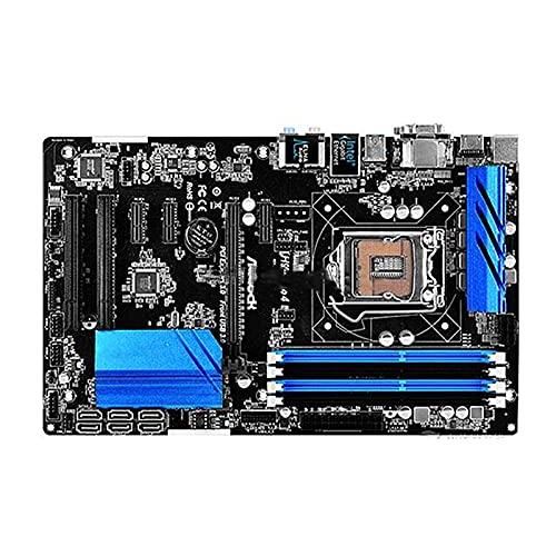 MPGIO La Placa Base LGA1150 H97 es la Placa Base de Escritorio FIT FOR Asrock H97 Pro4 USB3.0 SATA3 DDR3
