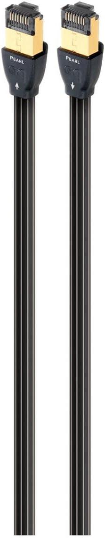 Audioquest Pearl Rj E Ethernet Cable Computers Accessories