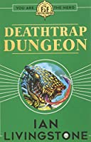 Fighting Fantasy : Deathtrap Dungeon