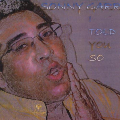 Sonny Garr