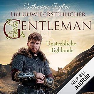 Ein unwiderstehlicher Gentleman Titelbild