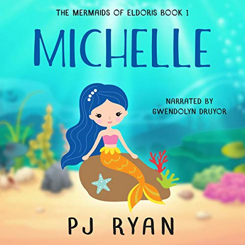 Michelle cover art