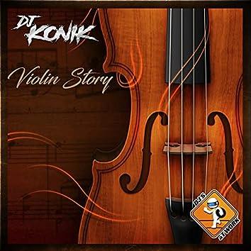 Violin Story