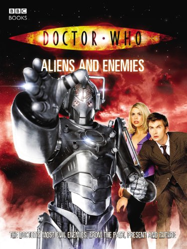 Doctor Who - Aliens and Enemies