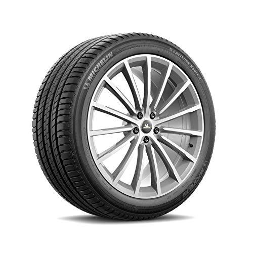 Michelin Latitude Sport 3 Summer Tire 295/35R21/XL 107Y
