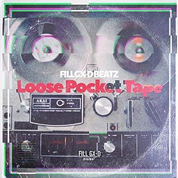 Loose Pocket Tape