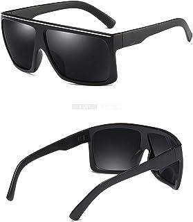 57f14a1fd6 YY4 Gafas de sol deportivas polarizadas para hombres, mujeres, ciclismo,  carreras, conducción